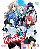 Kampfer Series & Ova Collection [Blu-ray]