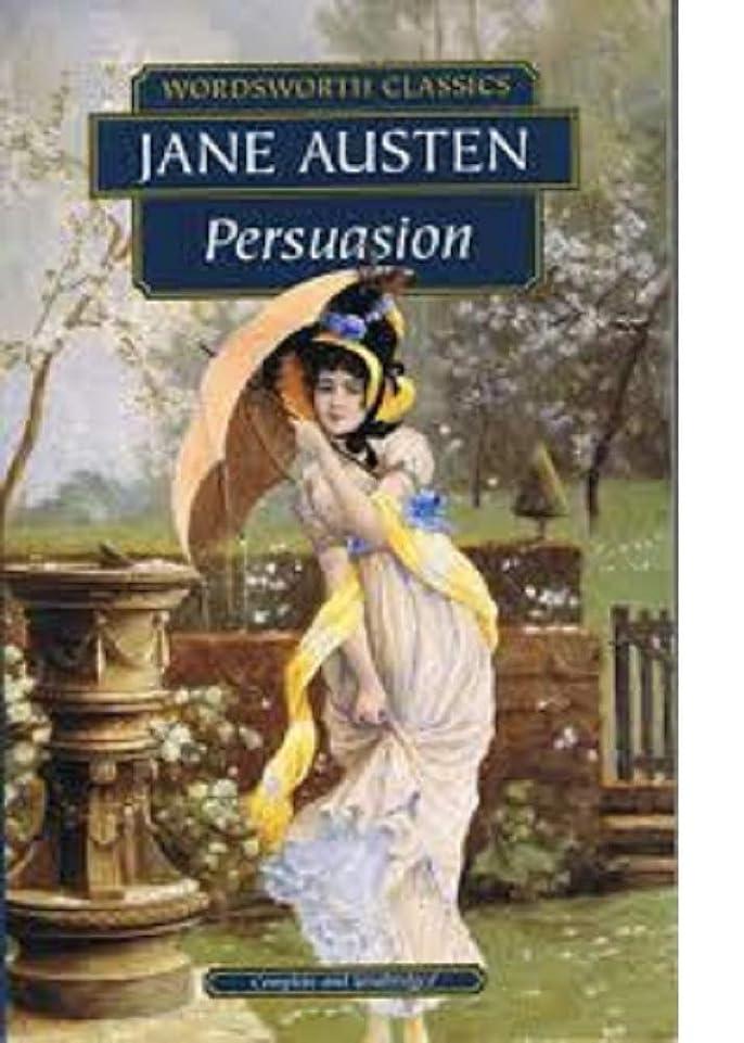 ウェーハ手つかずの平らなPersuasion (English Edition)