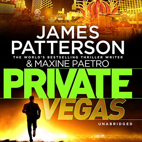 Private Vegas cover art