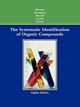 the systematic identification of organic compounds