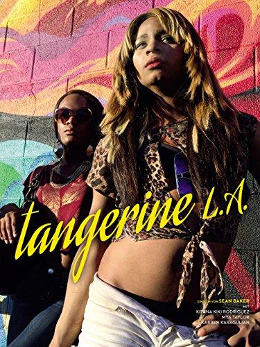 Tangerine L.A. - [OmU]