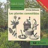 Les plantes comestibles