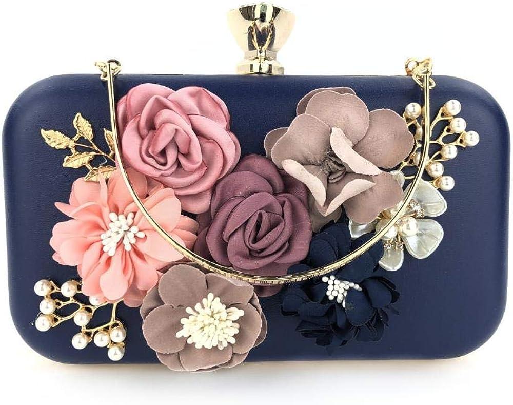 Clutch Purses for Women,Ladies Evening Handbag Evening Clutch Bag for Party Formal Wedding