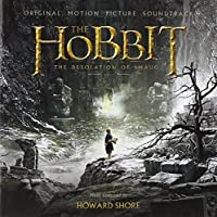 Hobbit-The Desolation of Smaug by Various Artists (2014-02-26)