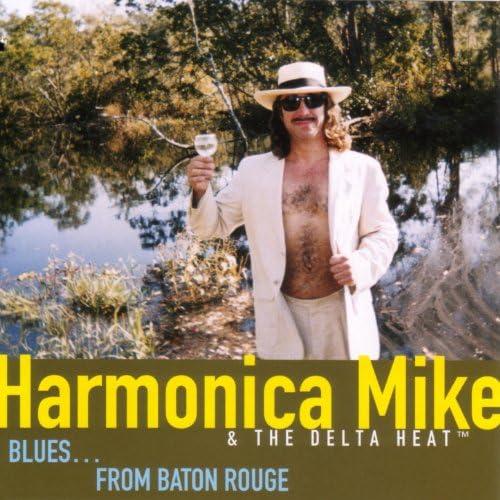 Harmonica Mike