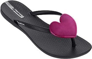 Ipanema Wave Heart Women's Flip Flops
