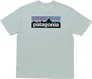 [パタゴニア] P-6ロゴ レスポンシビリティー バッグロゴプリント Tシャツ P-6 LOGO RESPONSIBILI-TEE メンズ [並行輸入品]