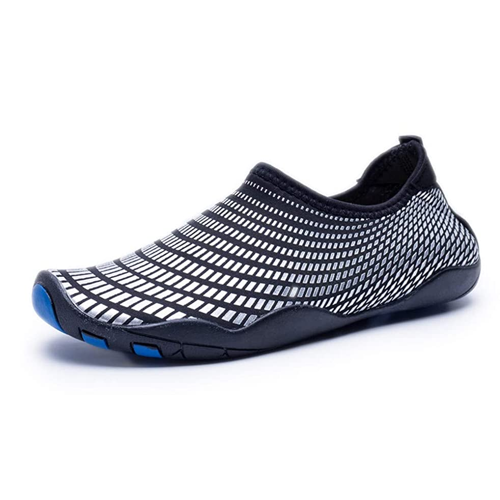 MO MOKER Outdoor Swimming Shoes Couple Tracing Stream Shoes Men's Skin Sticking Shoes Sand Diving Shoes Women's Leisure Wading Shoes