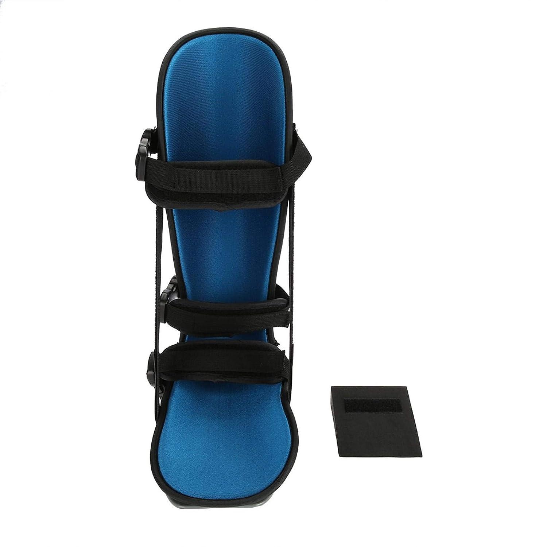 Tobillera Orthetics Brace para el hombro, fascitis plantar, ortesis de tobillo para muñeca y brazos, protección contra esguinces [M]