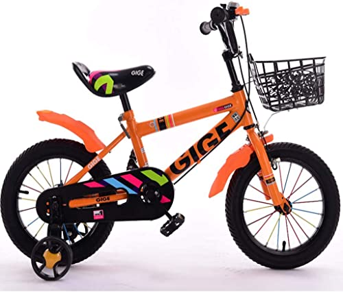 opciones a bajo precio Bicicleta Bicicleta Bicicleta para Niños Bicicleta Exterior 88cm, 100cm, 115cm Bicicleta de Paseo Infantil  presentando toda la última moda de la calle