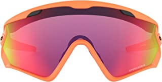 Oakley Sunglasses For Unisex, Pink OO9418