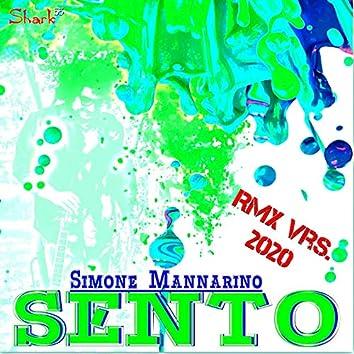 SENTO (Remix 2020)