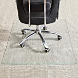 Glass Chair Mats - Best Reviews Guide