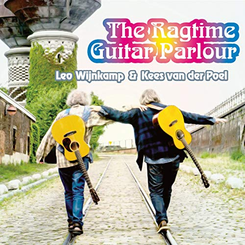 The Ragtime Guitar Parlour