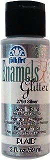 Best silver sparkle paint Reviews