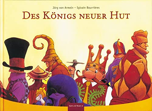 Des Königs neuer Hut