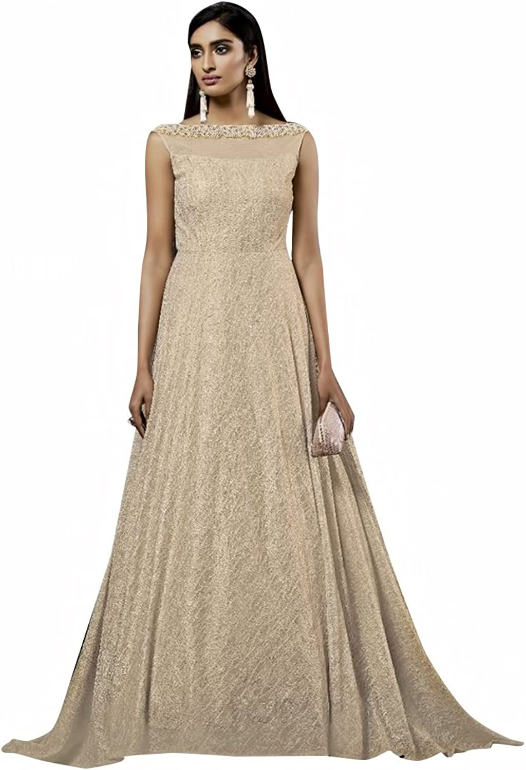 Bollywood Festival Offer New Launch Collection Gown Anarkali Salwar Bridal Wedding Ceremony Punjabi Women dress Gown