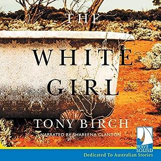 The White Girl cover art