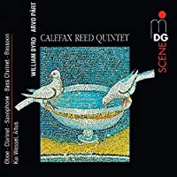 Magnificat / Arbos / Summa / Pari Intervallo by Calefax Reed Quintet (1997-06-17)