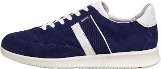 LLOYD Sneaker da uomo Burt, scarpe basse da ginnastica basse, con inserto sfuso