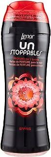 Lenor unstoppables Spring perlas perfumadas–285g