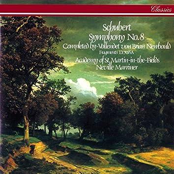 Schubert-Newbould: Symphony No. 8; Symphonic Fragments