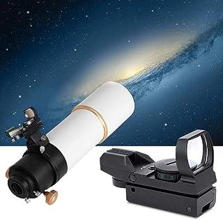 Bracon Reflex Sight - Telescope Green Red Dot Reticle Finderscope Reflex Scope Sight 20mm