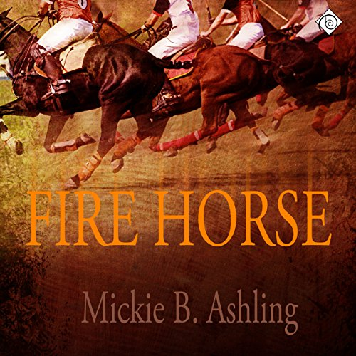 Fire Horse cover art