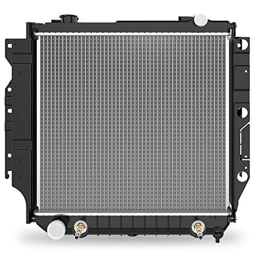 radiador a +++ fabricante AUTOSAVER88