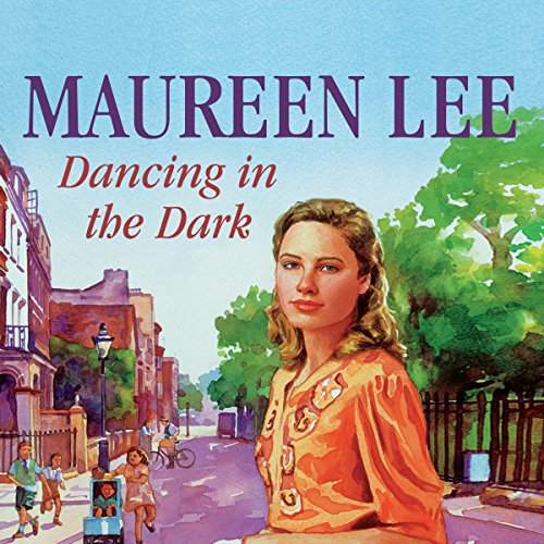 Dancing in the Dark audiobook cover art