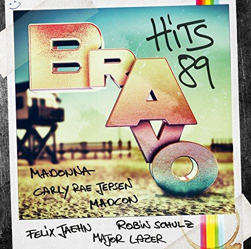 Bravo Hits Vol.89