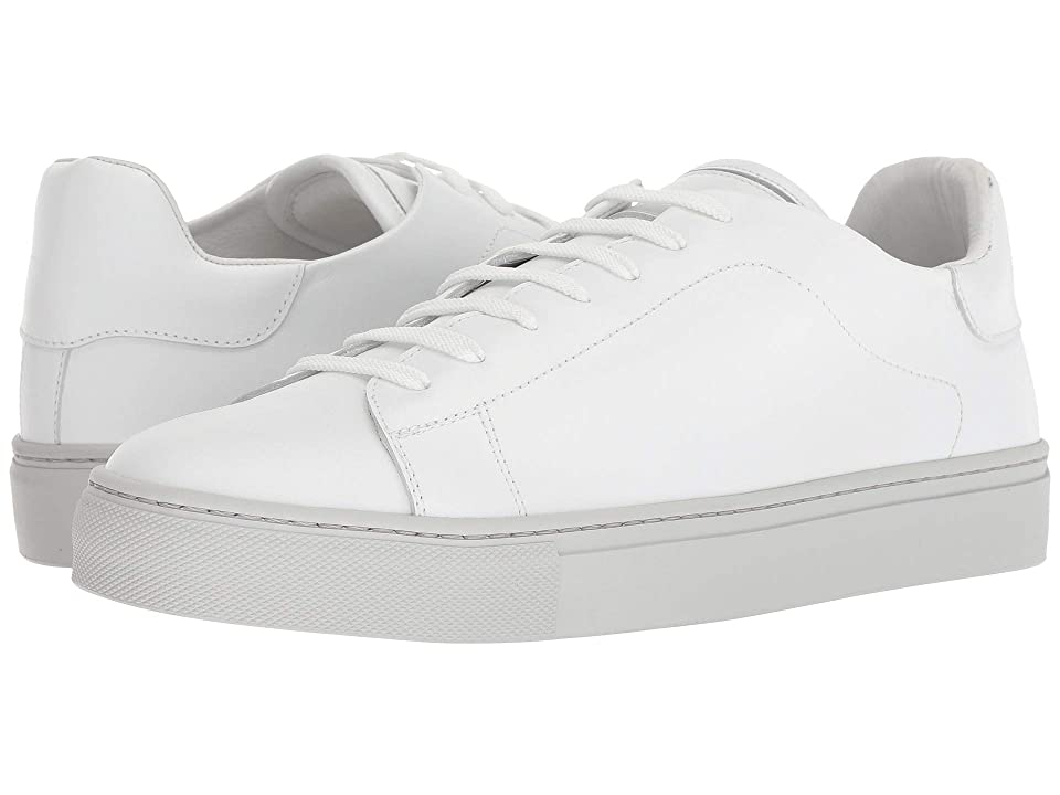BUGATCHI Massa Sneaker (Bianco) Men