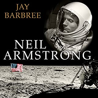 Neil Armstrong cover art