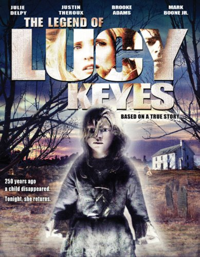 Legend of Lucy Keyes [Import USA Zone 1]