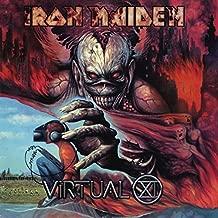 Virtual Xi (Vinyl)