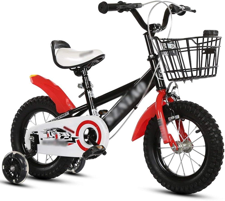 envío gratis Bicicletas para Niños, Bicicletas para Niños, tamaño Opcional Opcional Opcional 16 Pulgadas, 18 Pulgadas, 20 Pulgadas en Negro, Azul, Amarillo Bicicleta de Montaña (Color  Negro, Tamaño  20 Pulgadas)  el precio más bajo