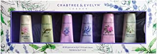 CRABTREE & EVELYN Winter Blues Hand Therapy Set