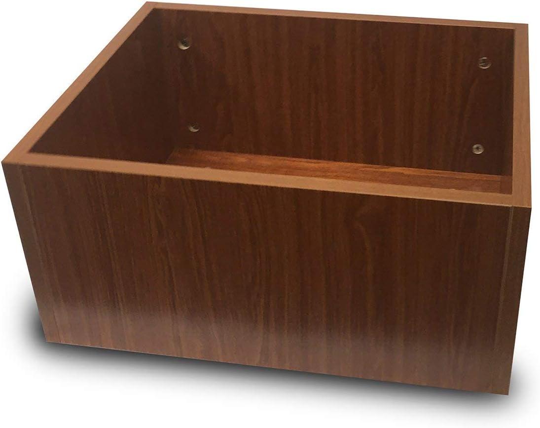 人気 おすすめ Emojo Bike Wooden Cargo Box Caddy 商品追加値下げ在庫復活 Pro for and