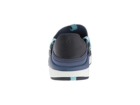 OluKai Blue Vintage Grey BlackPearl Miki Pale Blush Pale CharcoalPavement Li GreyTrench Indigo rq7SrzvC