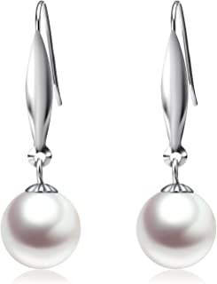 Best costco pearl earrings Reviews