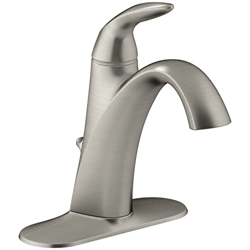 Kohler Single Handle Bathroom Faucet Amazon Com
