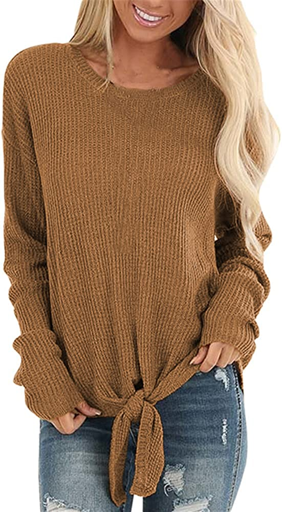 NP Pull Hiver Sweaters Long Sleeve Solid Knit Panel Sweater Women Feminina
