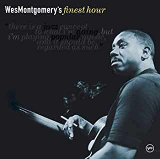 Best wes montgomery sunny Reviews