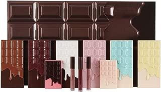 メイクアップレボリューション アイラブメイクアップ アイラブチョコレート #I Heart Revolution Chocolate Vaultチョコレートパレット アイシャドウパレット ギフトセット
