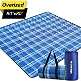 Best Picnic Blankets - BNHNOONE Outdoor Picnic Blanket, Extra Large Picnic Blanket Review