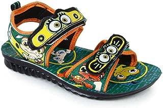Liberty Footfun Kids Casual Sandals