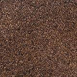Biosughero - BioPan – Panel aislante de corcho expandido 100% natural con una cara pulida – Dimensiones 50 x 100 cm – Grosor 2 – 3 cm (grosor 2 cm – 7,5 m²).