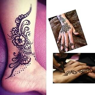 Best cone henna golecha Reviews
