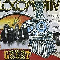 A Locomotiv Gt. Összes Nagylemeze I. 2. 1970 Ringa