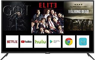 55 Inch 4K UHD Smart LED TV With Digital Netflix And Youtube 55UH680V Black